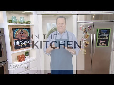 In the Kitchen with David | November 17, 2019