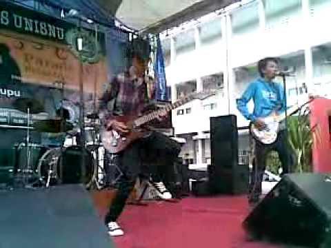 PAS Band - Jengah (Arti Kawan) cover