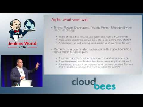 Is DevOps Bigger than Agile? What the Future Holds