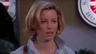 Scrubs Elizabeth Banks playing Kim Briggs episodes 620-702