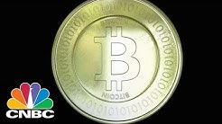 Bitcoin Hits A One-Month High, But Experts Warn Of Volatility Ahead | CNBC
