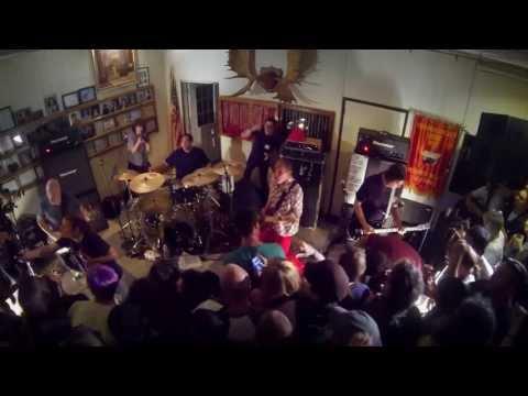 """FLAG - """"My War"""" Live at Redondo Beach Moose Lodge (4/18/13)"""