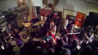 "FLAG - ""My War"" Live at Redondo Beach Moose Lodge (4/18/13)"
