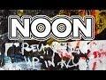 Locust Toybox - Noon (2011) FULL ALBUM