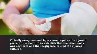How to Determine what your Personal Injury Case is Worth - Richard Schibell Law