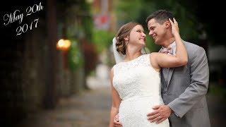 The Pinnacle Ballroom: Cincinnati Wedding Video {Sara & Sterling}