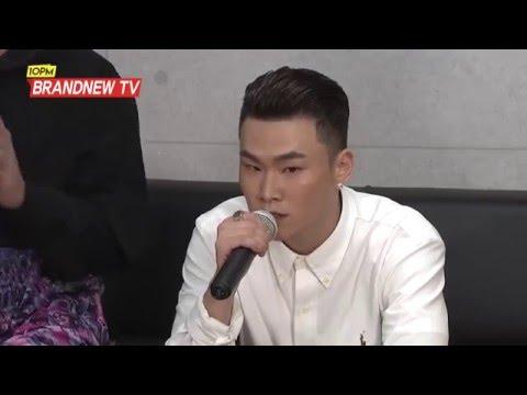 브랜뉴TV 8회 - 양다일 : 널 LIVE