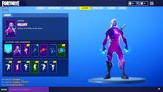 "How To UNLOCK ""Galaxy"" SKIN IN FORTNITE! (Fortnite Battle Royale Galaxy Skin UNLOCKED)"