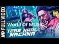 TERE NAAL NACHNA - Nawabzaade: Song Feat. Athiya Shetty | Badshah, Sunanda S | Raghav Punit Dharmesh