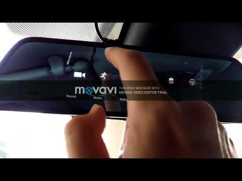 Auto-Vox M8 Dash Cam Review