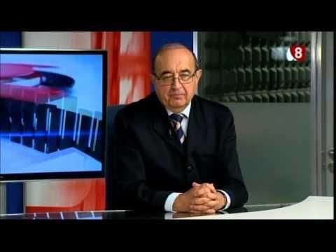Antonio Fernández Santos sobre la posible moción de censura en Burgos