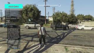 Whats A Fully GTA5 Modded Account ?