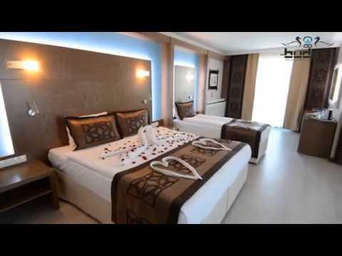 Afyonda bulunan 5 yıldızlı termal otellerin Gözdesi Budan Termal Otel  Tanıtım Videosu