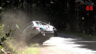 Rallye Ajolais 2014 [HD] - Lepetitvosgiens88