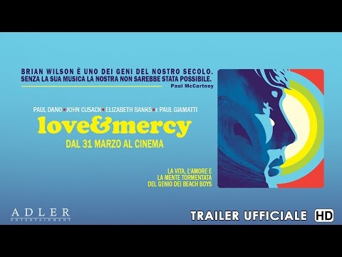 Love and Mercy - Trailer Italiano Ufficiale | HD