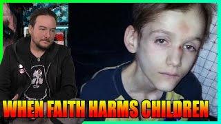 When Faith Harms Children
