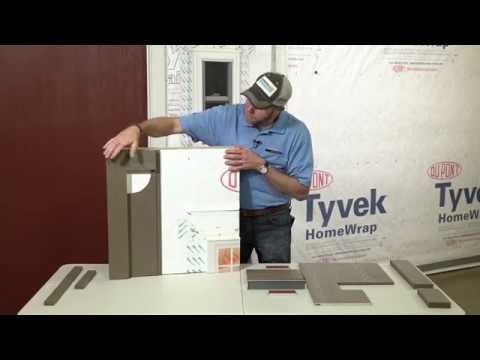 Understanding Lp Smartside Board And Batten Installation