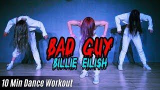 Baixar [Dance Workout] Billie Eilish - bad guy | MYLEE Cardio Dance Workout | 마일리 다이어트 댄스
