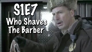 "Fargo Season 1 Episode 7 ""Who Shaves the Barber?"" Review"