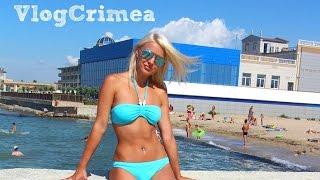 Vlog Крым: 18+ Comedy Woman, кальян и снова в Голландии ♥ Lucky Lina