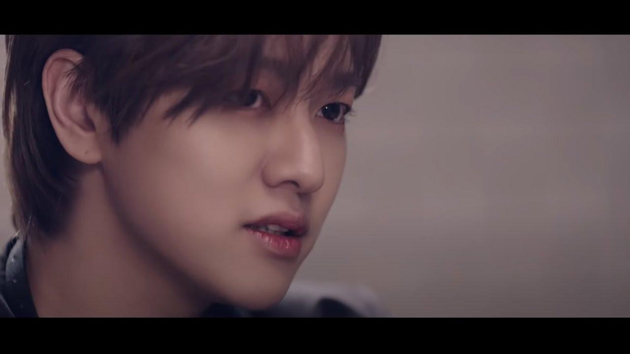 [SHINWONHO] 'Trust me' MV (JPN Ver.)