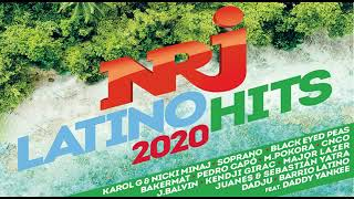 NRJ LATINO HITS 2020 I BEST OF MUSIC JUNE