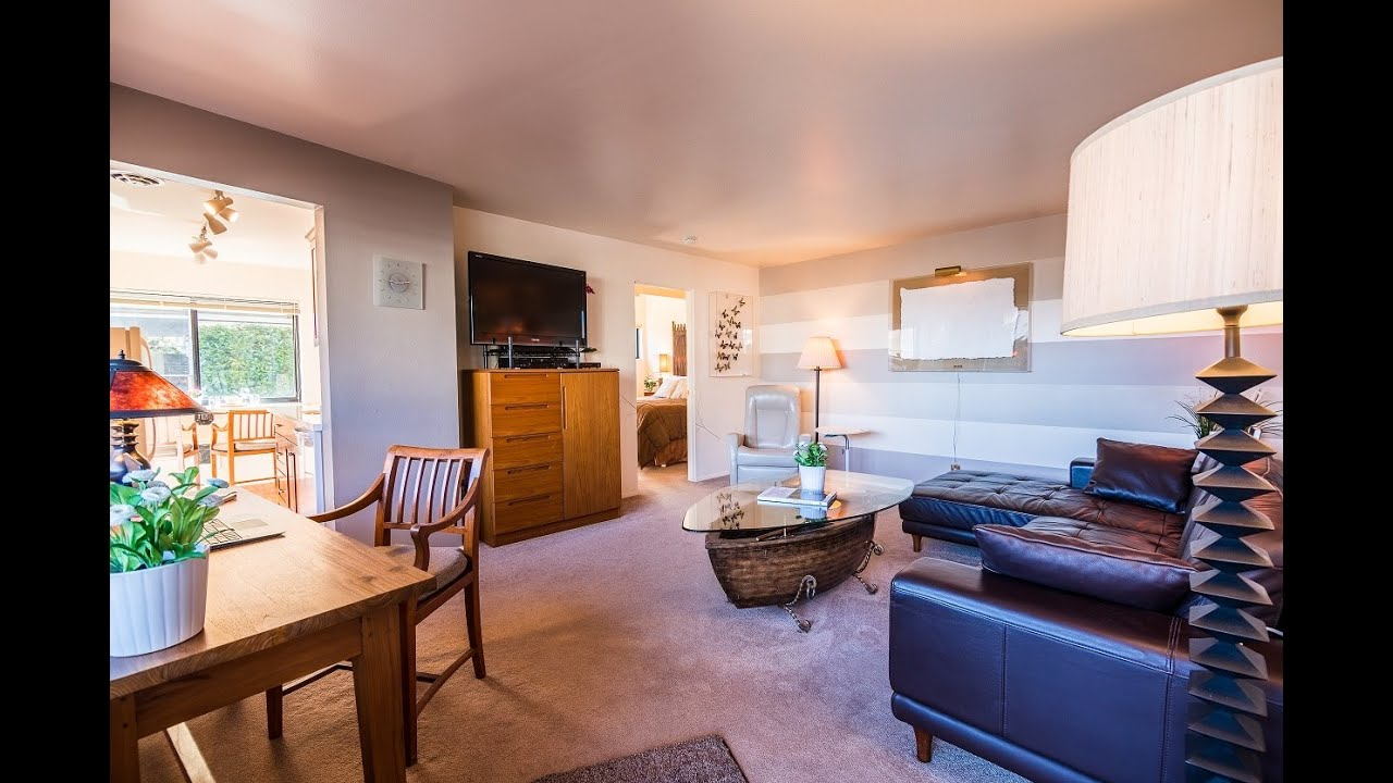 Furnished Seattle Rentals Madison Park Lakeside 1 bedroom ...