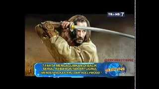 Video On The Spot - 7 Fakta Mengagumkan di Balik Serial Kebangkitan Ertugrul download MP3, 3GP, MP4, WEBM, AVI, FLV Agustus 2018