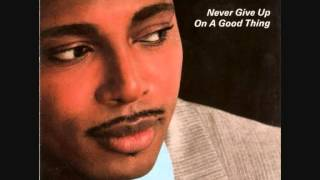 Watch George Benson Never Give Up On A Good Thing video