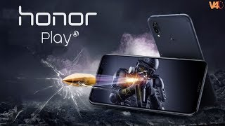 Honor Play Price, Release Date, Camera, Specifications, Features, Launch, First Look, Official Look