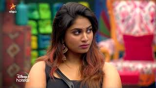 Bigg Boss Tamil Season 4  | 28th December 2020 - Promo 1