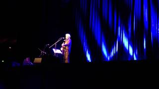 Kris Kristofferson - Frankfurt 11/28/12 - Jody and the Kid