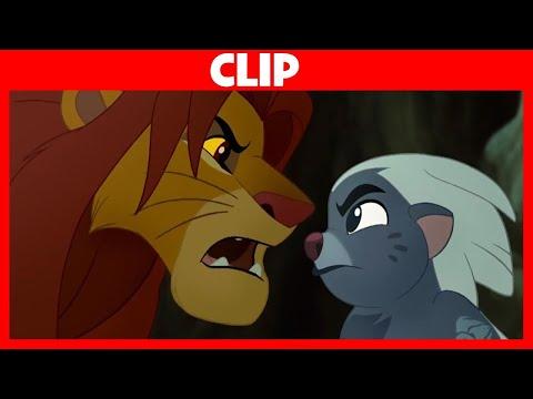 The Lion Guard | Bunga and the King | Disney Junior UK lagu mp3 Gratis