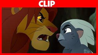 Download Lagu The Lion Guard | Bunga and the King | Disney Junior UK mp3