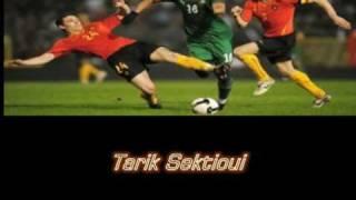 maroc souvenir football Lions de l
