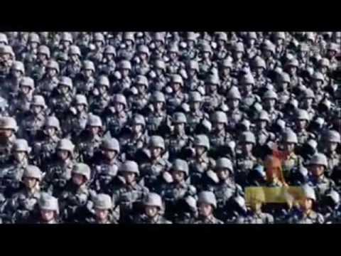 Chinese leadership karaoke: Hello?