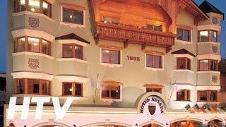 Hotel Nevada en Bariloche