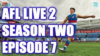 AFL Live 2 - Season 2 - Episode 7 - NAB Cup Grand Final!