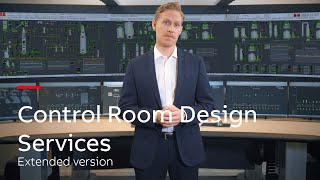 ABB Control Room Design Services – Extended version