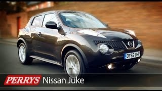 Nissan Juke 2013 Review