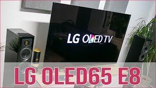 LG OLED E8 im Test ausführlich vorgestellt (german)