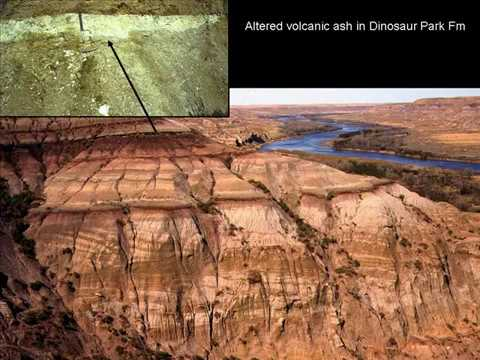A Revised Chronostratigraphy for Dinosaur Provincial Park