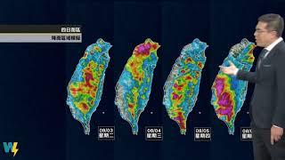 農業氣象1100803