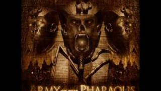 Army Of The Pharaohs - Spaz Out (Produced By JBL The Titan)