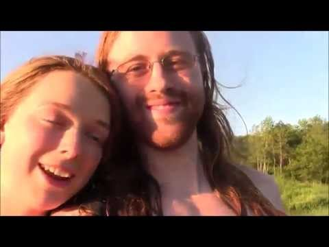 Best of Compilation - Jenna & Parker's Hitchhiking Adventure