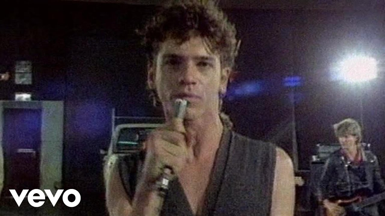 INXS Dont Change