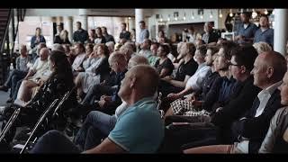 Prijsuitreiking 2019 - ontwerpwedstrijd Zaanstad