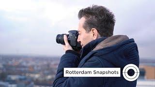 Rotterdam Snapshots - Seizoen 2 Afl. 7 Jeroen van Dam