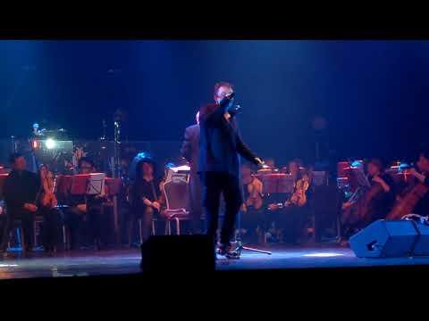 Глеб Самойлов & the Matrixx - Концерт в Светлогорске (часть 4)