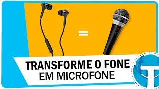 Como arrumar o microfone no windows 10 (2015) #1